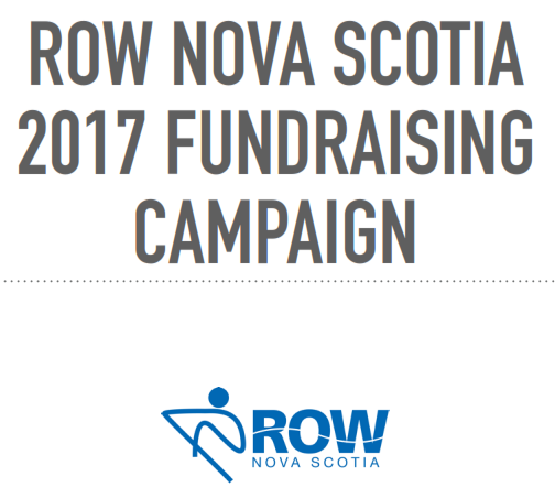 Support Row Nova Scotia