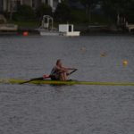 Boat: Kathryn Campbell Result: n/a Next Race: Tuesday 8:20 AM