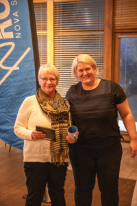 Umpire of the Year 2019 - Marilyn